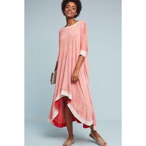 Anthropologie Lilka Feteworthy Knit Dress M/L